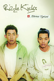 Rizzle Kicks - Stereo Typical Prints