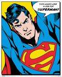 Superman - Quote Photographie