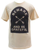 Maps & Atlases - Beware T-shirts