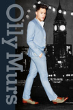 Olly Murs (Blue Suit) Posters