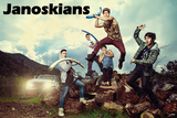 Janoskians (Woodpile) Photo