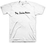 The Julie Ruin - Band Logo T-shirts