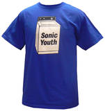 Youth: Sonic Youth - Washing Machine Shirts