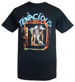 Tenacious D - Sharksquatch T-shirts