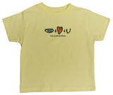 Toddler: The Avett Brothers - Kid's Gold I & Love & You T-Shirt