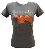 Juniors: Tenacious D - Truck Tshirt