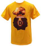 Tenacious D - Explosivo II Shirts