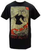 First Aid Kit - Fool T-shirts
