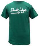 Black Lips - Sword T-skjorte