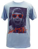 Girl Talk - Sunglasses T-Shirt