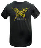 The Dead Weather - Bone Butterfly T-Shirts