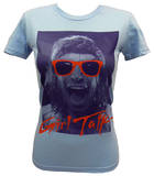 Juniors: Girl Talk - Sunglasses Shirts