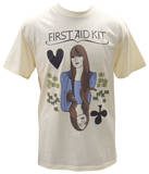 First Aid Kit - Tarotesque T-shirts