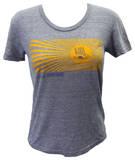 Juniors: Tortoise - Radian Synth (Tri-Blend) T-shirts