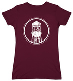 Juniors: The Avett Brothers - Water Tower T-Shirt
