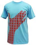 Yeasayer - Yeasayer Hand T-shirts