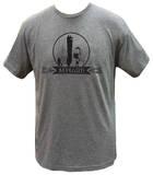 M. Ward - Llama (Tri-Blend) T-Shirt