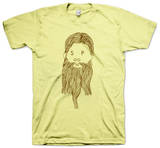 Spoon - Beard T-Shirt