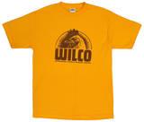 Wilco - Rooster Tričko