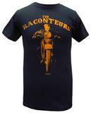 Raconteurs - Motorcycle T-Shirts