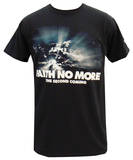 Faith No More - The Second Coming Blue Sky T-shirts