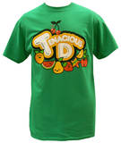 Tenacious D - Low Hanging Fruit T-Shirt