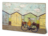 Sam Toft Off For A Breakfast Wood Sign Wood Sign