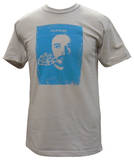 Disappears - Cyan Eyes to Mouth T-shirts