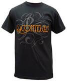 Raconteurs - R Logo T-Shirts