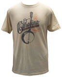 Carolina Chocolate Drops - Banjo T-shirts