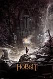 The Hobbit - The Desolation of Smaug - Teaser Plakáty