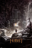 The Hobbit - The Desolation of Smaug - Teaser Prints
