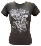 Juniors: Tenacious D - Unicorn II Tshirts