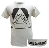 Gang Gang Dance - Positive Energy T-Shirt