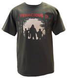 Tenacious D - 2013 Sasquatch T-shirts