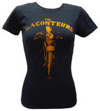 Juniors: Raconteurs - Motorcycle T-shirt
