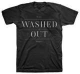 Washed Out - Black Within and Without T-shirts
