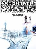 Radiohead Ok Computer Plakát