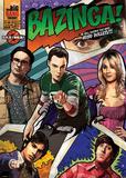 Big Bang Theory Plakát
