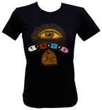 Juniors: Tortoise - Eye T-shirts