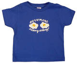 Toddler: Pavement - Baby Eggs Camisetas