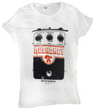 Juniors: Mudhoney - Superfuzz T-Shirts
