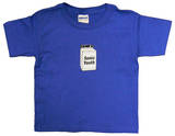 Toddler: Sonic Youth - Baby Washer Camiseta