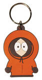 South Park - Kenny Rubber Keychain Keychain