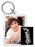 Union J - George Acrylic Keychain Nøkkelring