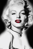 Marilyn Monroe - Some Like It Hot Movie Poster Prints