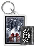 Florence And The Machine - Lungs Acrylic Keychain Keychain