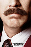 Anchorman 2 Teaser Movie Poster Posters