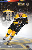 David Krejci Boston Bruins NHL Sports Poster Prints