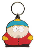 South Park - Cartman Rubber Keychain Keychain